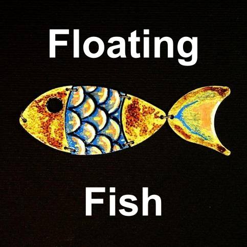 floating fish